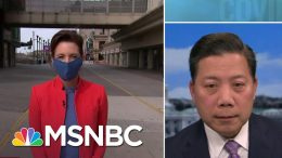 Breaking Down April's Unprecedented Job Loss Amid The Pandemic | Stephanie Ruhle | MSNBC 5