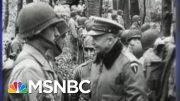 The Importance Of Remembering VE Day | Morning Joe | MSNBC 4