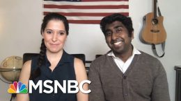 Doctor, Musician Couple On How They Are Raising Awareness | Morning Joe | MSNBC 5