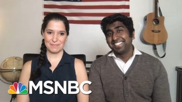 Doctor, Musician Couple On How They Are Raising Awareness | Morning Joe | MSNBC 6