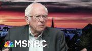 Bernie Sanders: Pandemic Is Worst Point In U.S. History Since Civil War | All In | MSNBC 2
