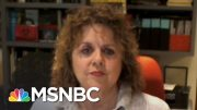 Laurie Garrett: 'Testing Alone' Isn't Enough To Protect Against Covid-19 | The Last Word | MSNBC 2