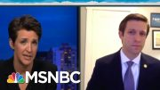 Governor's Back-To-Business Zeal Leaves Public Less Informed, Less Safe | Rachel Maddow | MSNBC 3