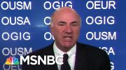 Kevin O'Leary: Banks Are Not Your Friends, And They Never Will Be | MSNBC 4