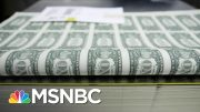 $200,000,000,000 In Coronavirus Relief May Get Lost To Fraud | The 11th Hour | MSNBC 3
