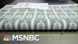 $200,000,000,000 In Coronavirus Relief May Get Lost To Fraud | The 11th Hour | MSNBC 5