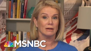 Republicans Grow Nervous Over Losing Senate In The Fall | Morning Joe | MSNBC 6