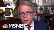 Ohio's Governor Discusses Safety As Businesses Set To Reopen | Morning Joe | MSNBC 5