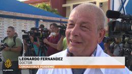 CORONAVIRUS UPDATE: Cuba steps up once again 4