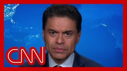 Fareed Zakaria: The limits of science in a fast-moving situation 4