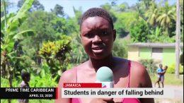 DIGITAL DIVIDE WORRIES IN JAMAICA & TRUMP HEAPS MORE PRESSURE ON VENEZUELA 6