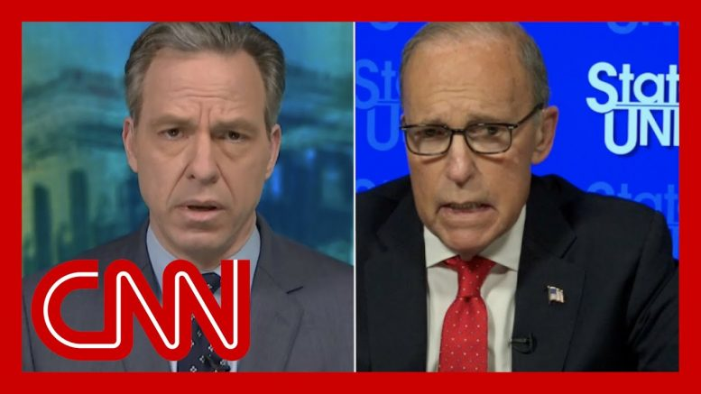 Larry Kudlow: We can't make this mistake again 1