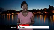 CARIBBEAN NEWS ROUND-UP 3