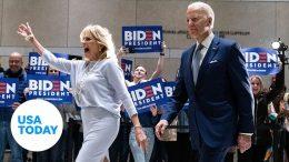 Joe Biden extends lead over Bernie Sanders with win in Michigan   USA TODAY 7