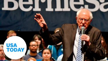 Bernie Sanders updates campaign after string of primary losses | USA TODAY 1