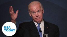 Joe Biden addresses coronavirus outbreak   USA TODAY 2