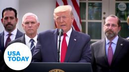 President Trump declares national emergency | USA TODAY 5