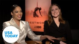 'Westworld' enters the real world | USA TODAY 3