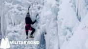Wounded Marine living life on the tops of mountains | Militarykind 5
