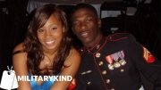 Marine surprises wife at family game night | Militarykind 4