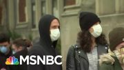 Joe: Wisconsin Primary Was Reckless, Irresponsible To Public Health | Morning Joe | MSNBC 2
