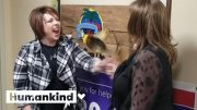 Childhood friends beat cancer together | Humankind 5