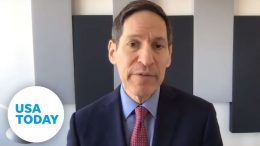Former CDC director on the coronavirus: 'This is going to be a long war' | USA TODAY 2