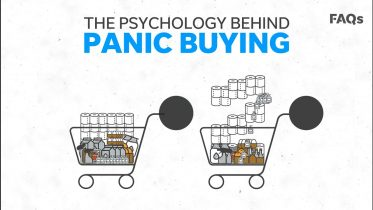 How panic buying manifests, and how to control it   Just The FAQs 6