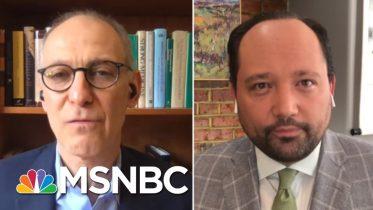 Trump Attacks World Health Organization For Coronavirus Response | Deadline | MSNBC 10
