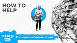 How to help the elderly during the coronavirus pandemic | USA TODAY 7