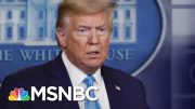 Trump's Removal Of Watchdogs May Reshape Oversight Of The Trump Administration | Deadline | MSNBC 2