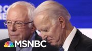 Democrats Move To Unite Behind Biden To Beat Trump As Sanders Steps Aside   The 11th Hour   MSNBC 2