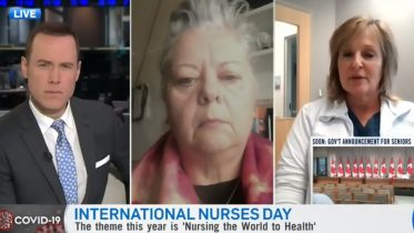 Nurses on the challenges facing them 1