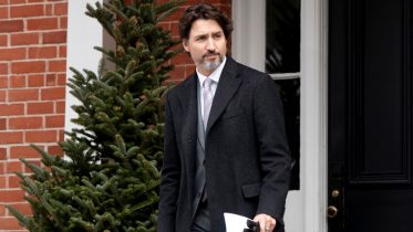 Trudeau: Canada has to be 'careful' about opening U.S. border, could spark 'second wave' of COVID-19 10