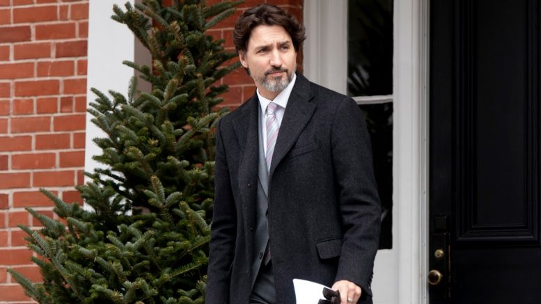Trudeau: Canada has to be 'careful' about opening U.S. border, could spark 'second wave' of COVID-19 1