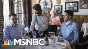 As Businesses Reopen, Certain Environments Are More Prone To Virus Infection | The Last Word | MSNBC 2