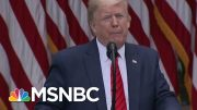 Is 'Obamagate' A Phrase With Any Meaning? | Morning Joe | MSNBC 5