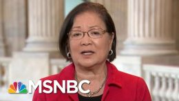 'Trump Can't Handle Women, Particularly Strong Women' | Morning Joe | MSNBC 8
