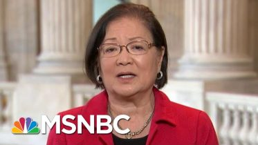 'Trump Can't Handle Women, Particularly Strong Women' | Morning Joe | MSNBC 6