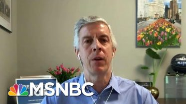 'Unrealistic' For Colleges And Universities To Reopen This Fall: Arne Duncan | MTP Daily | MSNBC 10