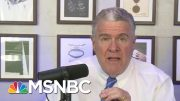 Sports Teams May Need To Employ 'Infection Control Officers' | MTP Daily | MSNBC 2