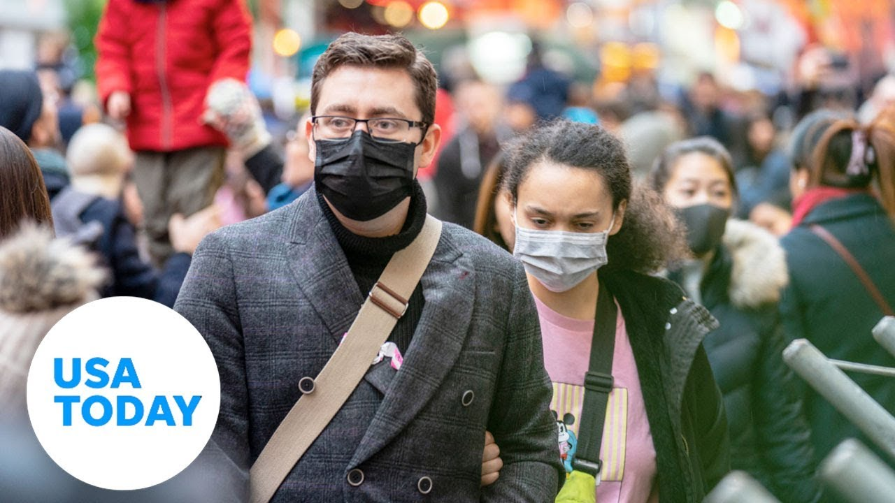 Americans fight to get home amid coronavirus lockdowns   USA TODAY 1