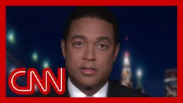 Don Lemon to Trump: What is it about Obama that gets under your skin? 7