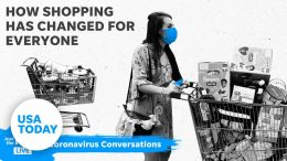 How grocery stores are adjusting to COVID-19 | Coronavirus Conversations 3