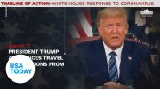 Fact check: Trump's campaign-style video touts coronavirus response, omits context | USA TODAY 4