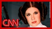The story behind Princess Leia's 'Star Wars' hairstyle 4
