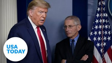 President Trump and coronavirus task force provide update, Wednesday, April 15 | USA TODAY 10