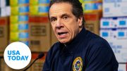 New York Gov. Andrew Cuomo gives updates on coronavirus pandemic | USA TODAY 5