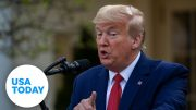 President Trump and Coronavirus Task Force provide update, Thursday, April 16 | USA TODAY 5
