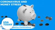 How to deal with money stress | USA TODAY 5